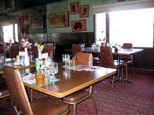 Fine Dining with All-Beverage License in Pendroy, Montana